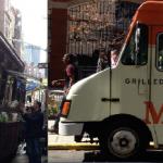 Leveraging Social Media, street food style!