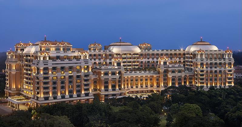 Hotel Grand Chola, Chennai