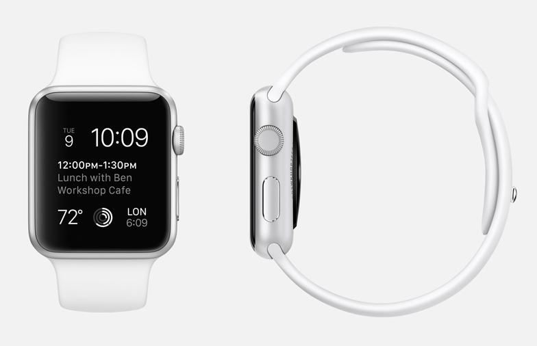 Twelve reasons to buy Apple Watch