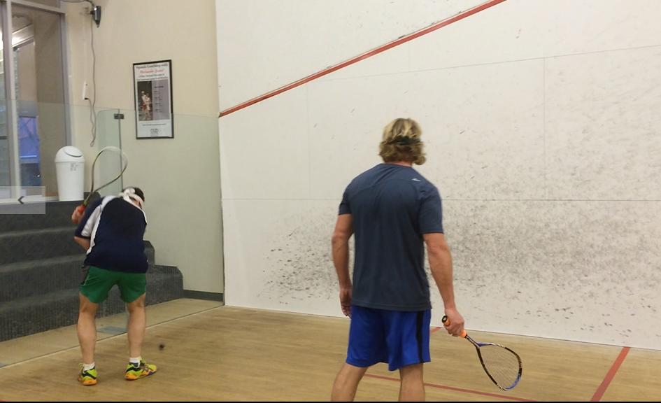 Squash Mistakes 4
