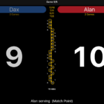 Squash Score – A squash app that you can actually use
