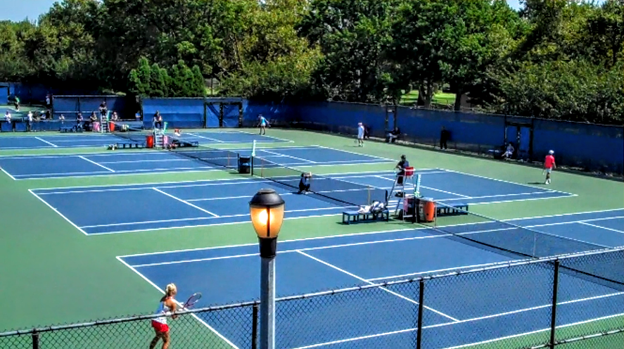 Five More Tennis Training Aids Worth Checking Out